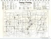 Map Image 004, Marathon County 1968